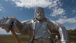 Πόσο πιθανό είναι να είστε απόγονος του Τζένγκις Χαν: Η γενετική κληρονομιά του Μογγόλου