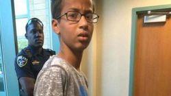 Ο 14χρονος εφευρέτης Ahmed Mohamed ξεσκεπάζει την υποκρισία των