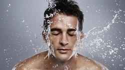 Αυτό είναι το μεγαλύτερο λάθος που κάνετε όταν πλένετε το πρόσωπό