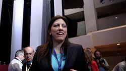 Κωνσταντοπούλου: Ο ΣΥΡΙΖΑ δεν έχει εντολή να αλυσοδέσει τη χώρα με