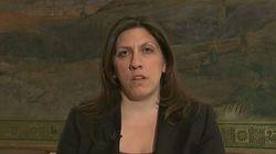 Ζωή Κωνσταντοπούλου στο Channel 4: Οι Έλληνες δεν είναι