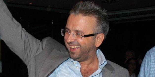 Πειθαρχικά ελεγκτέος ο Δήμος Βερύκιος από την ΕΣΗΕΑ για τα ομοφοβικά σχόλια κατά του Αυγούστου Κορτώ....