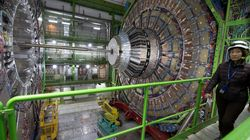 Επανεκκίνηση του μεγάλου επιταχυντή του CERN μέσα στο