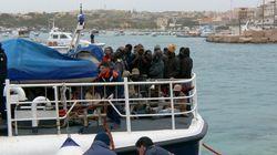Ιταλία: Περίπου 1.500 μετανάστες διασώθηκαν μέσα σε ένα