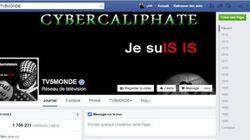 Χάκερς που ισχυρίζονται ότι είναι μέλη του Ισλαμικού Κράτους «χτύπησαν» το τηλεοπτικό δίκτυο TV5