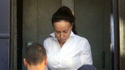 Ομολογία: Μια 46χρονη παραδέχτηκε πως βοήθησε τη Βίκυ Σταμάτη να αποδράσει από το