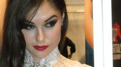 Πώς «έσυραν» την ελληνικής καταγωγής πορνοστάρ Σάσα Γκρέι στη μέση του ουκρανικού