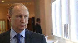 Ο Πούτιν καλεί να κηρυχθεί άμεσα κατάπαυση του πυρός στην ανατολική