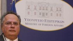 Τα οργισμένα τιτιβίσματα του νέου υπουργού Εξωτερικών και η κόντρα με τον
