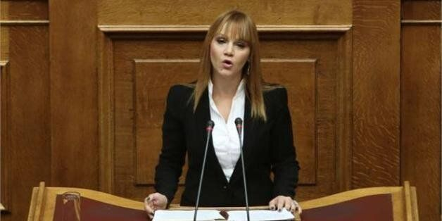 «Ναι» από την Μίκα Ιατρίδη για εκλογή Προέδρου της