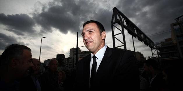 Κικίλιας: Η Ελλάδα παραμένει μια ασφαλής