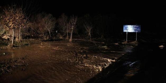 Βόρια Ελλάδα: Δύο νεκροί από τα έντονα καιρικά