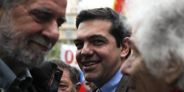 Μπροστά ο ΣΥΡΙΖΑ σε νέα