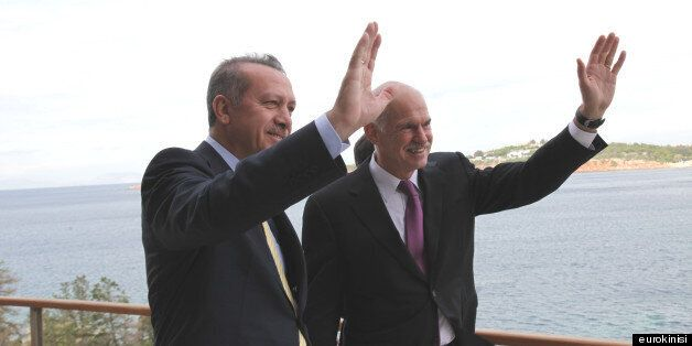 Η ιστορία των συναντήσεων υπουργικών συμβουλίων Ελλάδας-Τουρκίας: Από το «Καζάν -Καζάν στην