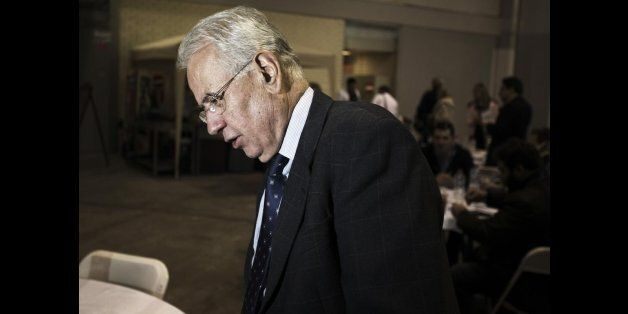 Παναγιώτης Μελάς: Τελευταία στιγμή θα αποφασίσω αν θα ψηφίσω για Πρόεδρο της