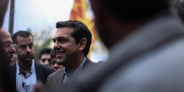 Προβάδισμα ΣΥΡΙΖΑ σε δύο νέες