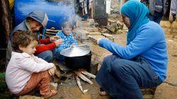 Ο ΟΗΕ σταματά την επισιτιστική βοήθεια στους πρόσφυγες της Συρίας λόγω «έλλειψης