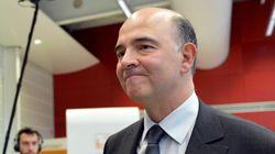 Μοσκοβισί: Περαιτέρω βοήθεια για την Ελλάδα αλλά και συνέχιση των