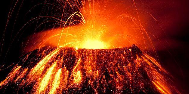 Οι ηφαιστειακές εκρήξεις «φρενάρουν» την άνοδο της θερμοκρασίας στη