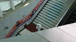'신종 코로나바이러스 자작극' 유튜버가 사과 영상 삭제 후 한