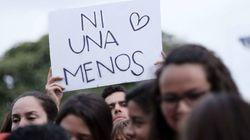 Más de 60.700 mujeres y niños están bajo protección por violencia de