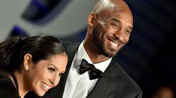 Vanessa, viuda de Kobe Bryant: