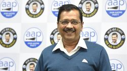 Arvind Kejriwal In Clear Lead From New Delhi Assembly