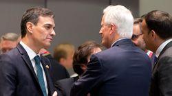 Sánchez recibe a Barnier para fijar las prioridades de la negociación tras el