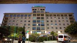 El paciente aislado en el Hospital Regional de Málaga por sospecha de coronavirus da positivo en gripe