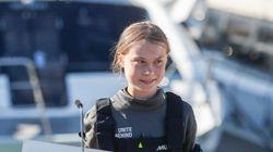 Pourquoi Greta Thunberg a déposé la marque