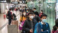 Coronavirus Συνεχίζει Να εξαπλώνεται; Αριθμός Των Περιπτώσεων Τώρα Κορυφές 7,700