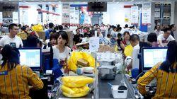 Las grandes marcas cierran en China por la neumonía: Ikea, McDonald's, Starbucks, H&M,