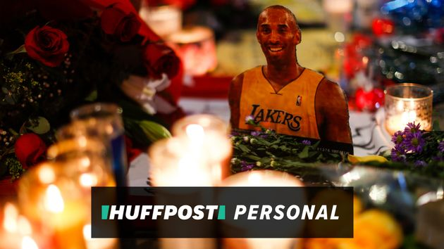 I Lost My Husband Suddenly. Heres What Kobe Bryants Death Taught Me About Grief