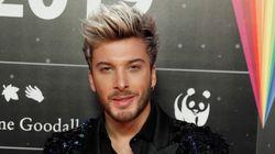 Escucha 'Universo', la canción con la que Blas Cantó irá a Eurovisión