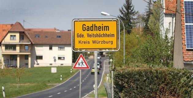 Gadheim devient le centre de