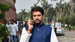 BJP's Anurag Thakur, Parvesh Verma Banned From Campaigning After Hate