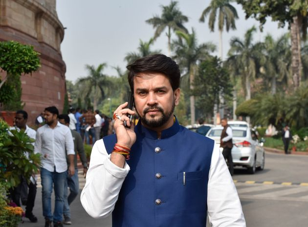 BJP's Anurag Thakur, Parvesh Verma Banned From Campaigning After Hate Speech