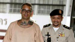 Artur Segarra, el español condenado a muerte en Tailandia, confiesa el asesinato de su