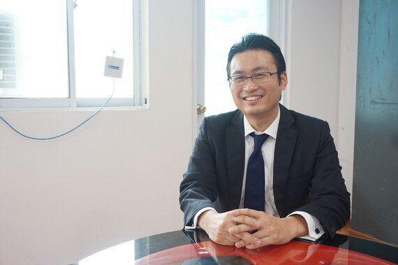 【前編】学生時代の野望を胸に、ミャンマーでマイクロファイナンス事業を立ち上げる〜Money Buffet Company Limited. COO