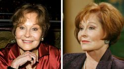 Addio all'attrice Marj Dusay: era la star della soap