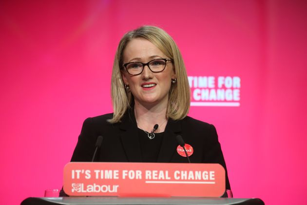 Rebecca Long-Bailey Accused Of Telling Self-Serving And Inaccurate Story About Ex-Labour MP