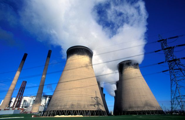 Government Sued For Giving Europes Biggest Gas Power Station The Go Ahead