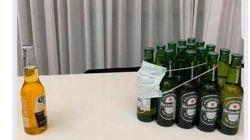 «Σκοτώνει η μπύρα Corona;» Οταν ο πανικός «χαζεύει» τα πλήθη και εξαπλώνεται στο
