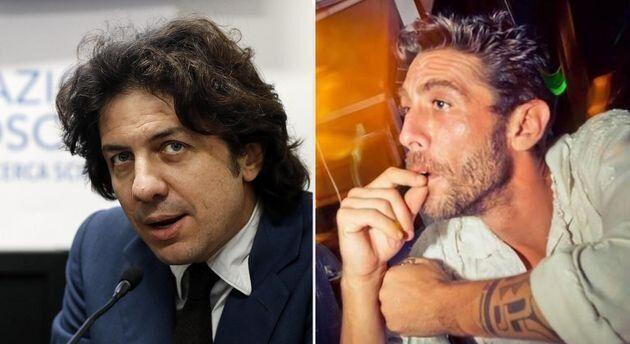 Marco Cappato, Dj