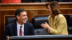 El CIS consolida aún más al PSOE, Vox cae y Cs se