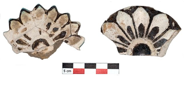 Νέα ευρήματα από την προϊστορική πόλη του Ακρωτηρίου της