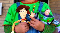 Estos hermanos pasaron ocho años haciendo el 'remake' de 'Toy Story 3' con sus juguetes y el resultado es