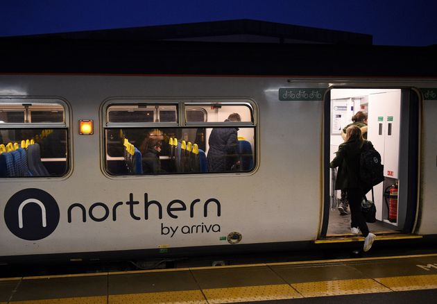 Stripping Northern Rails Franchise Is A Win For Passengers – But It's Only The Start