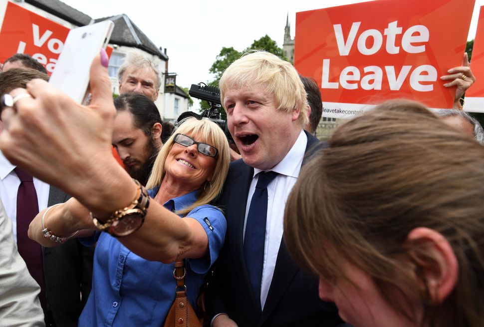 Boris Johnson will be confronted by a daunting set off trade-offs