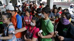Coronavirus Hits India, Philippines As WHO Fears Global